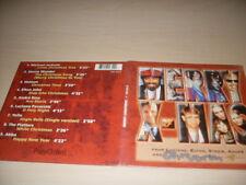 Mery x-Mas -V.A. Michael Jackson, Elten, Stevie Wonder, A. Rieu, Abba, ua.-  CD