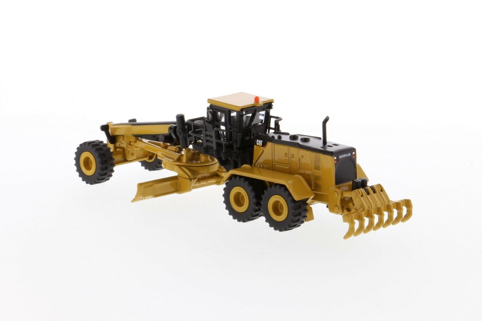 Cat Caterpillar Caterpillar Caterpillar 1 125 scale 24M Motor Grader Diecast Masters 85539 Elite Series 882e07