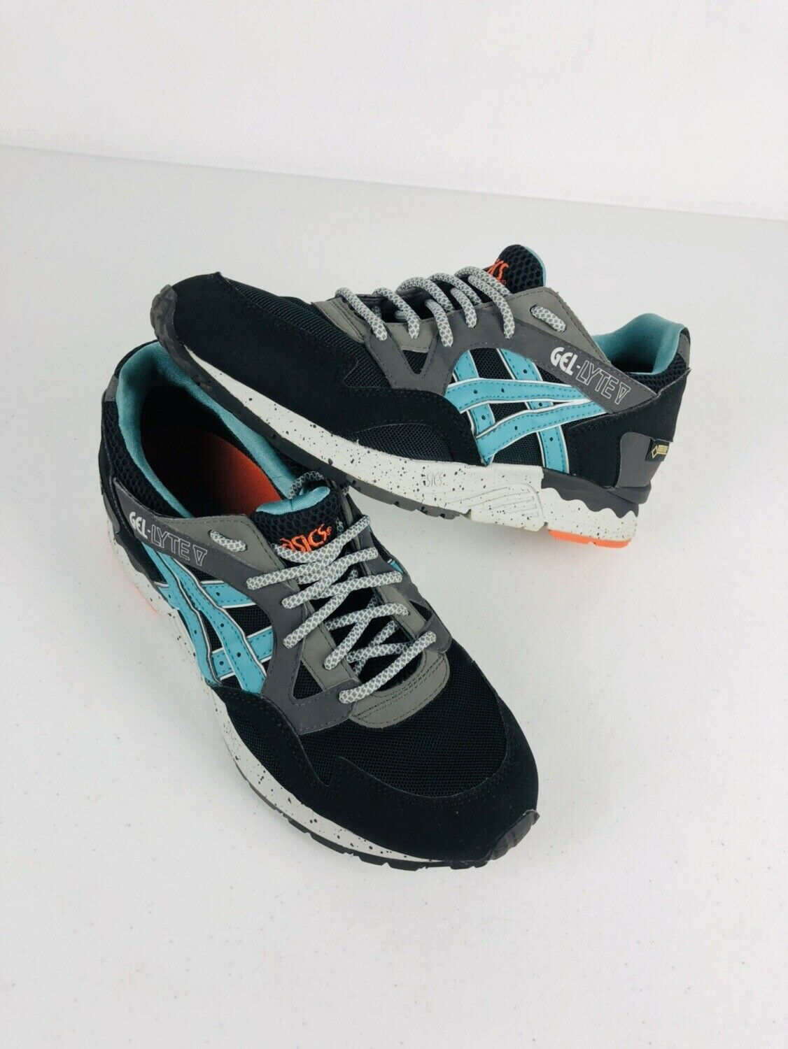 Asics Gel Lyte V Gore Tex Size 6.5 EUR 38.5 Style H429Y SOLD OUT