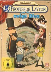 Professor Layton Und Die Ewige Diva Kinox.To