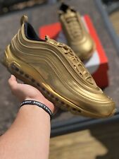 AIR MAX 97 'OLYMPIC GOLD'