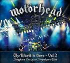 The Wörld Is Ours-Vol.2 Anyplace Crazy As Anywhere von Motörhead (2012)