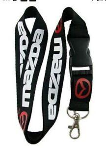 lanyard AUDI key strap,neck strap Ruban porte clés