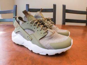 Details about Nike Air Huarache Run Ultra 833147-201 Men's Size 10.5 (New)