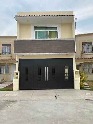 Casa en venta en Tizayuca; fraccionamiento Residencial Florencia!!