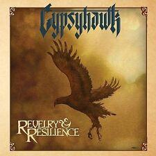 GYPSYHAWK - Revelry & Resilience [AZTEC GOLD Vinyl] LP