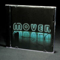 Mover - Mover - musik cd album