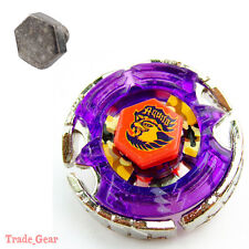 Earth Eagle (Aquila) BB-47 Fusion Masters Fight Beyblade+HEAVY METAL FACE BOLT