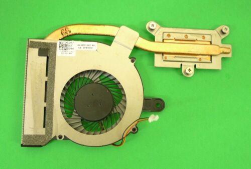 NEW Dell Inspiron 17 5755 Cooling Fan//Heatsink Assembly DFS541105FC0T 2Y6N5