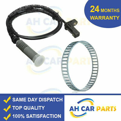 E87 116 ABS Reluctor Ring Front Fits BMW 1 Series