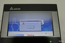 Delta Touch Pannel Hmi Used Dop B03s211 Not Include Hold Bracket Scr I 1982i16