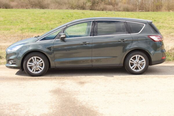 Ford S-MAX 2,0 EcoBlue Titanium aut. - billede 1