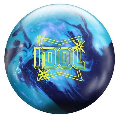NIB redo Grip ldol Pearl 14Bowling Ball