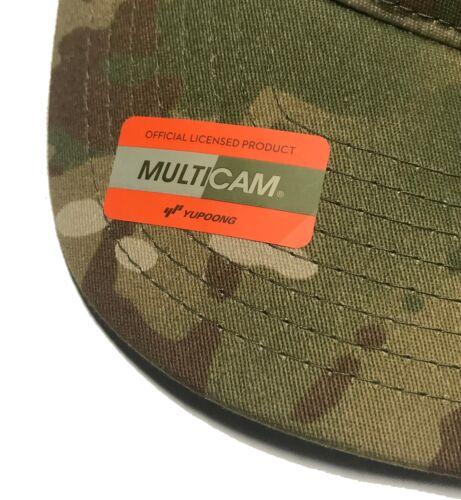 Militaire Casquette Baseball Mtp Officiel Flexfit Crye Multicam Casquette