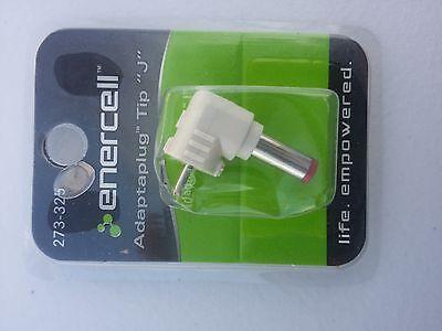 """Enercell Adaptaplug Tip #273-325 /""""J/"""" 5.0mm O.D X 1.5mm I.D"""