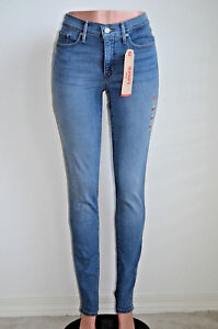 9692c8a2ce2 Levi s 311 Shaping Skinny Jeans Soft Eyes NWT Style 196260047