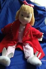 Madam Alexander Doll 18 inch Eloise retired