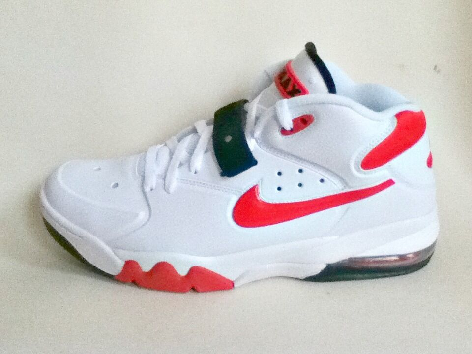 AUTHENTIC NIKE AIR Obliger MAX  2013 555105-100