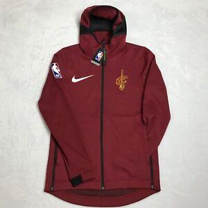 comprador Cívico Cinco  Nike NBA CLEVELAND CAVALIERS Therma Flex Hoodie Showtime Men's S 940120-677  NWT   eBay