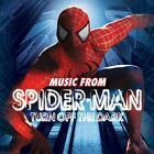 Spider-Man Turn Off The Dark von OST,Various Artists (2011)