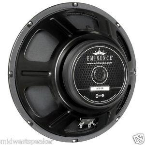 eminence beta 12a 2 12 pro audio woofer 8 ohms 250 watts free usa shipping ebay. Black Bedroom Furniture Sets. Home Design Ideas