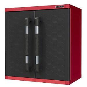 garage cabinet wall mount storage shelves craftsman tool drawer organizer 25 1d ebay. Black Bedroom Furniture Sets. Home Design Ideas
