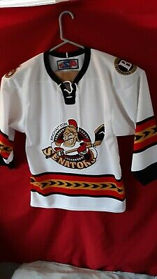 Binghamton Senators Patch AHL Hockey CCM Jersey Crest XL A