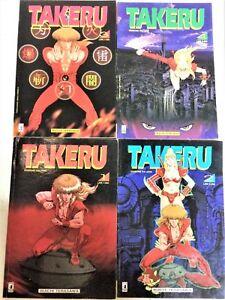Takeru-da-1-a-4-di-Buichi-Terasawa-Star-Comics-CAM
