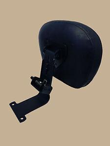 Adjustable-Driver-039-s-Backrest-for-2002-up-Honda-VTX1300C-VTX1800C-VTX1800N