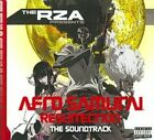RZA Presents Afro Samurai The Resurrection / OST 016581626027 by Various CD