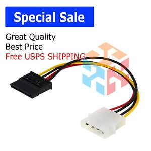 SATA-Power-Female-to-Molex-Male-Adapter-Converter-Cable-6-Inch