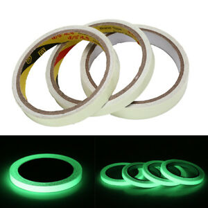 Leuchtender-Fahrradaufkleber-Selbstklebender-Fahrradaufkleber-Sicherheit-Wa-Pw
