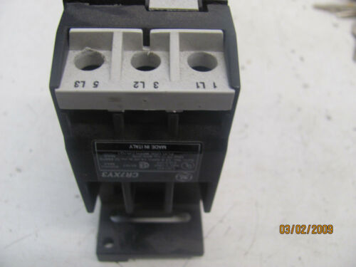 GENERAL-ELECTRIC-GE-CR7G1TD-1NO-1NC-0-63-0-90A-AMP-OVERLOAD-RELAY