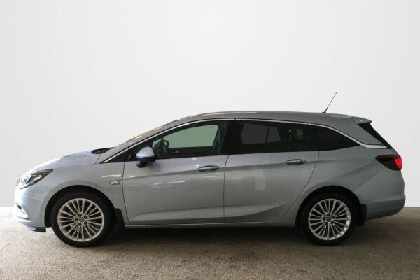 Opel Astra 1,4 T 150 Innovation ST billede 1