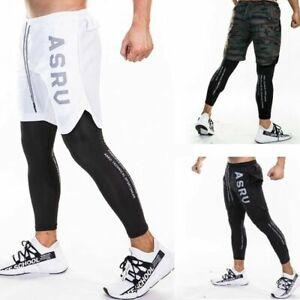 aesthetic revolution asrv shorts mens gym running sports