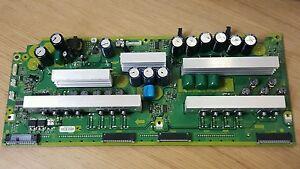 XSUS-Scheda-per-Panasonic-th-42pz81b-42-034-TV-al-plasma-TNPA4411-1-SS-TXNSS1RLTB