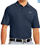 New-Mens-Under-Armour-Muscle-Golf-Polo-Shirt-All-Sizes-All-Colors thumbnail 28
