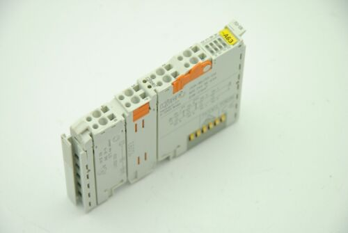 WAGO 753-530 8-Channel Digital Output Module 24VDC .5A