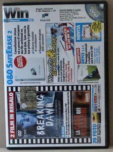 CréAtif Win Magazine Allegato Redazionale N.107 - Dicembre 2007 - Bryce 5.5 C