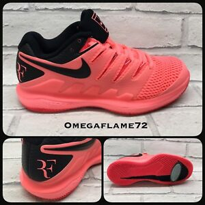 Nous de X partir de Nike Hc Royaume Federer Chaussure Uni tennis Vapor 660 3 Aa8030 5 35 3 À 5 Zoom fwqxxagd