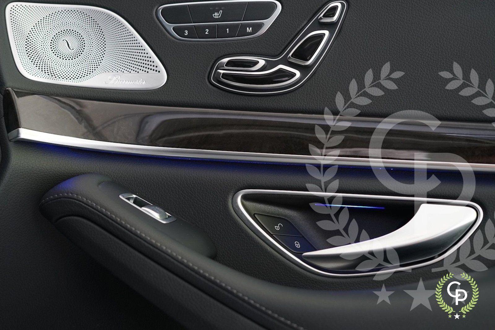 Mercedes S350