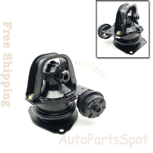 A6587 For Acura CL Honda Accord Odyssey 2.2L Engine Motor