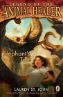The Elephant's Tale by Lauren St John (Paperback / softback)