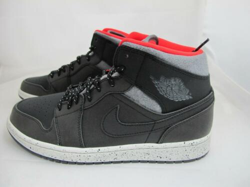 air jordan winterized shoe men