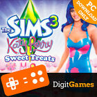 The Sims 3 Katy Perry's Sweet Treats - PC / Origin CD Key - Game [No DVD]