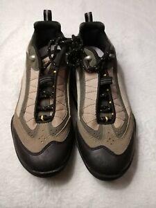 mineral Ordenado Bienes  Nike ACG Lace-up Mountain Biking Cycling Shoe Men's US 6.5 Size Clip | eBay