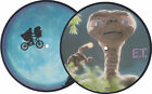 "Michael Jackson E.T. Soundtrack Disque 45t 7"" Vinyl Single PICTURE DISC USA 1982"