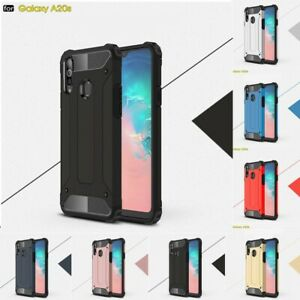 For-Samsung-A10s-A20s-A30s-A50s-Case-Heavy-Duty-Silicone-Rubber-Slim-Armor-Cover