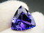 High-quality-AAAAA-LOOSE-GEMSTONE-UNHEATED-BLUE-COLOR-TANZANITE-12mm-TRIANGLE thumbnail 5