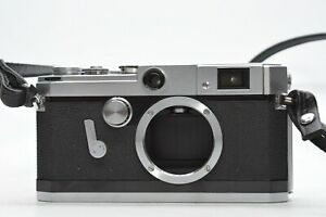 [EXC READ] Canon VL2 Leica Screw Mount Rangefinder camera RF from JAPAN